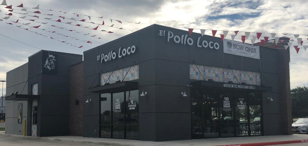 All Signs Point to El Pollo Loco!