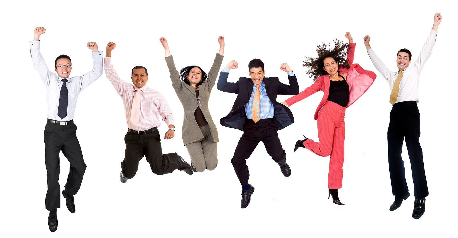 Happy employees produce higher quality work.