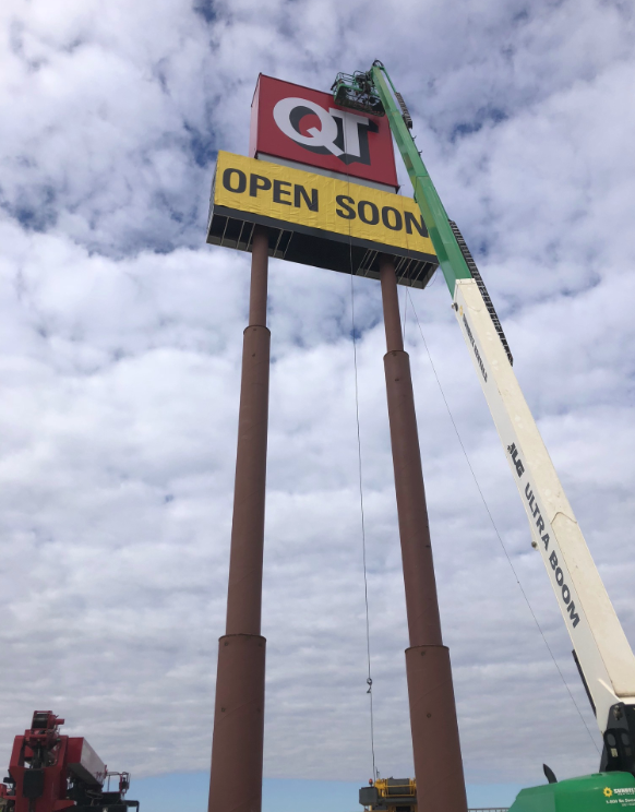 QuikTrip is growing!